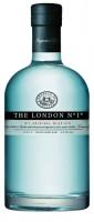 The London No. 1 Blue Gin Flasche 0,7 ltr.