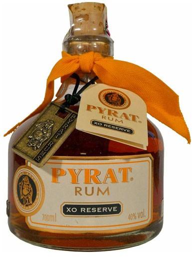 Pyrat XO Reserve Flasche 0,7 ltr.