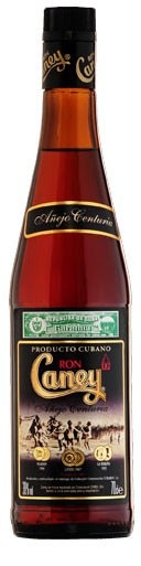 Ron Caney Anejo Centuria Flasche 0,7 ltr.