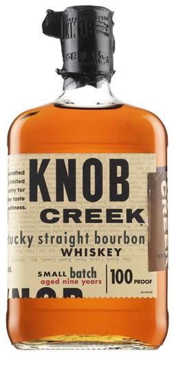 Knob Creek Flasche 0,7 ltr