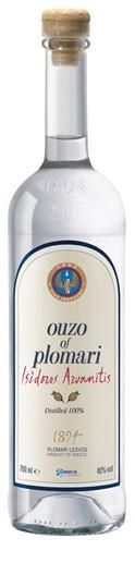 Plomari Ouzo Flasche 0,7 ltr
