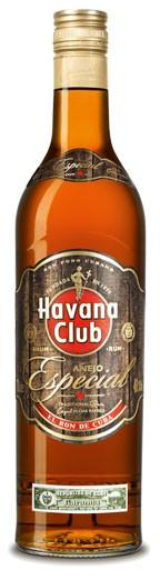Havanna Club Añejo Especial Flasche 0,7 ltr.