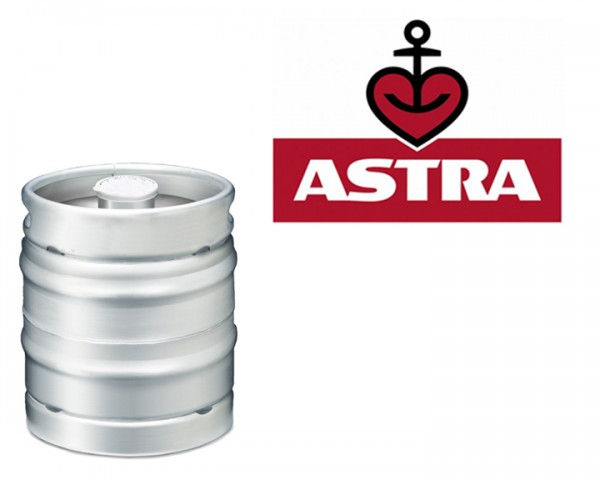 Astra Urtyp Fass 30 ltr.