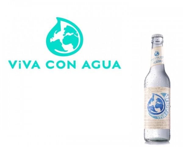 Viva con Agua Quellwasser leise Kiste 24x0,33 ltr.