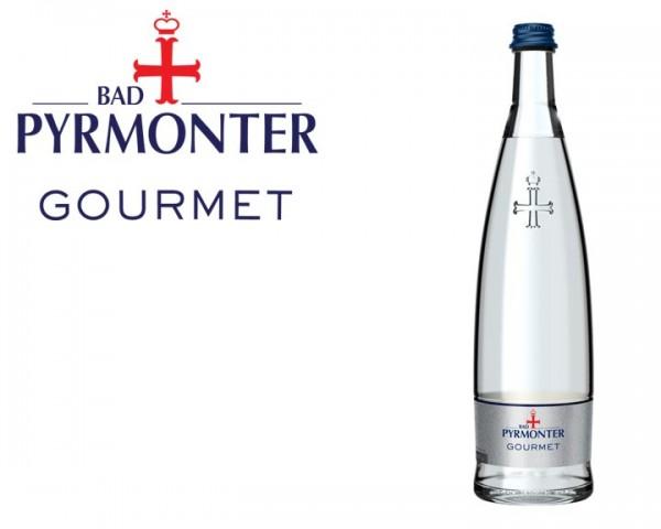 Bad Pyrmonter Gourmet Classic 12x0,75 ltr
