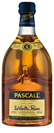 Pascall La Vieille Prune Flasche 0,7 ltr