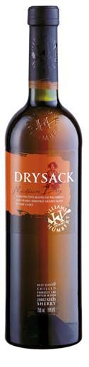 Dry Sack Medium Dry Flasche 0,75 ltr.