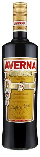 Averna Amaro Siciliano Flasche 0,7 ltr