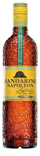 Mandarine Napoleon Flasche 0,7 ltr.