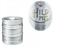 Hild Pils Fass 30 ltr.