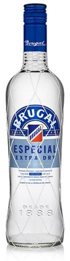 Brugal Especial Flasche 0,7 ltr.
