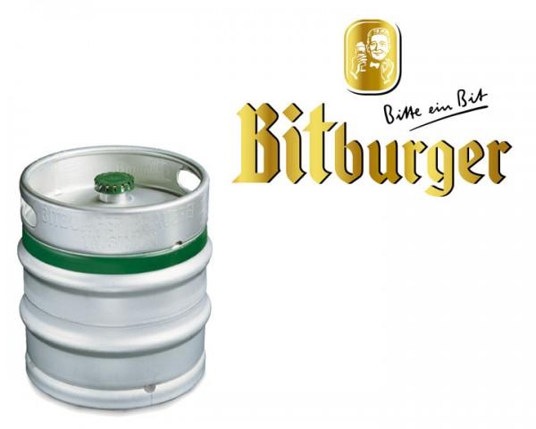 Bitburger Premium Pils Fass 30 ltr.