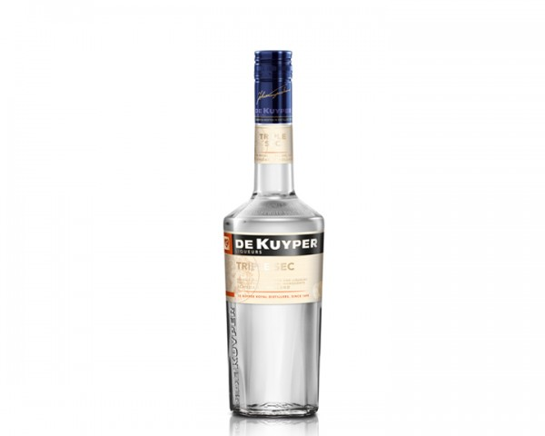 Triple Sec - De Kuyper Flasche 0,7 ltr.