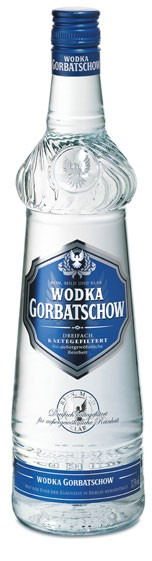 Gorbatschow Flasche 1,0 ltr.