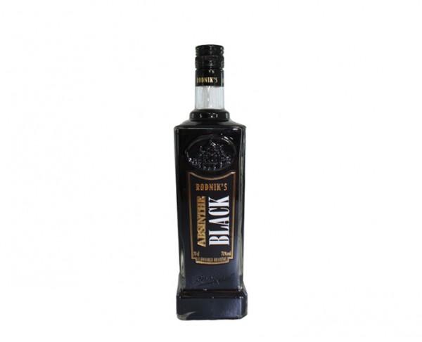 Rodnik´s Absinthe Black Flasche 0,7 ltr.