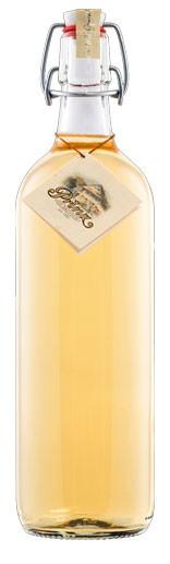 Prinz Alte Haus Zwetschke Flasche 1,0 ltr