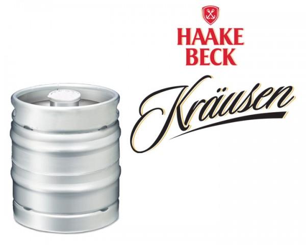 Haake Beck Kräusen Fass 30 ltr.