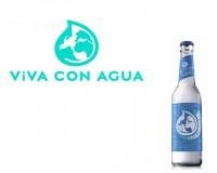 Viva con Agua Quellwasser laut Kiste 24x0,33 ltr.