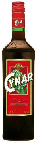 Cynar Flasche 0,7 ltr.