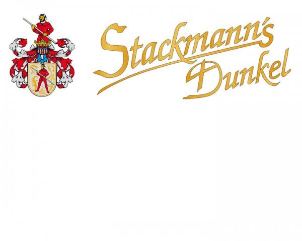 Wittinger Stackmanns dunkel 24x0,33 ltr