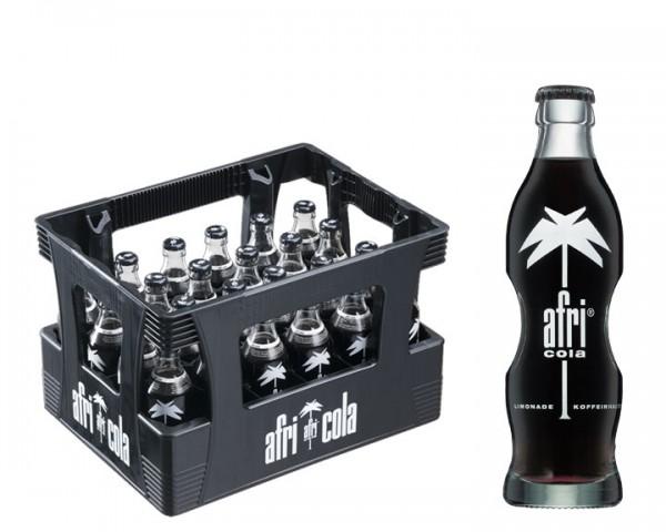 Afri Cola Kiste 24x0,2 ltr.