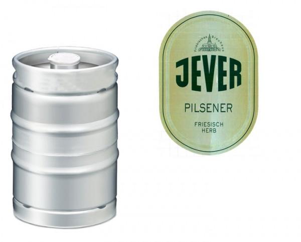 Jever Pils Fass 50 ltr.