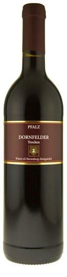 Dornfelder Rosé Winzer eG Ungstein Herrenberg Flasche 0,75 ltr