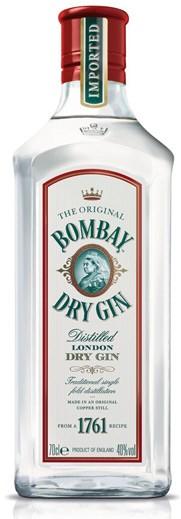 Bombay Origina Dry Flasche 0,7 ltr.