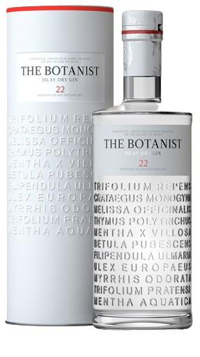 The Botanist Flasche 0,7 ltr.