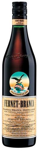Fernet Branca Flasche 0,7 ltr
