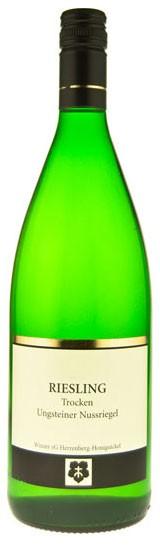 Riesling Winzer eG Ungstein Herrenberg Flasche 1,0 ltr.