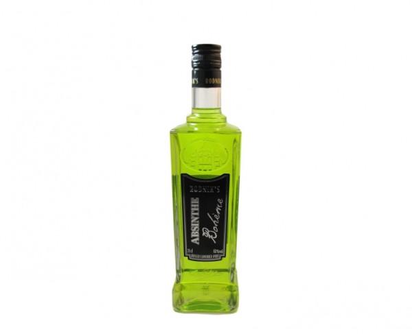 Rodnik´s Absinthe Bohème Flasche 0,7 ltr.