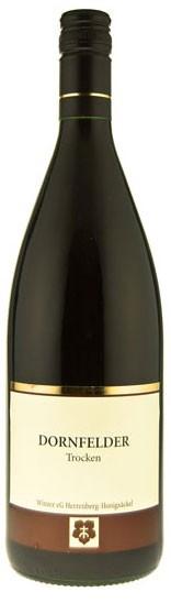 Dornfelder Winzer eG Ungstein Herrenberg Flasche 1,0 ltr