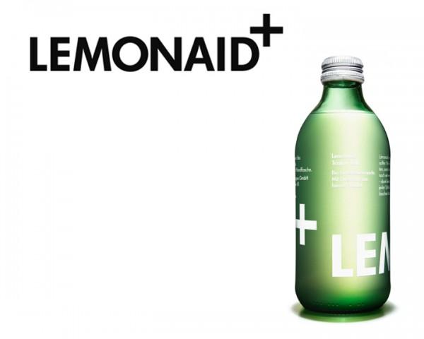 Lemonaid Limette Kiste 20x0,33 ltr.