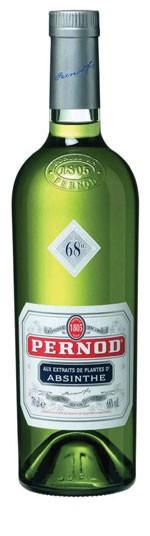 Pernod Absinthe Flasche 0,7 ltr
