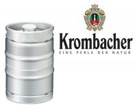 Krombacher Pils Fass 50 ltr.
