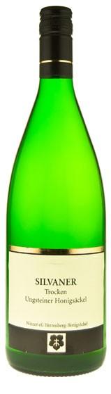 Silvaner Winzer eG Ungstein Herrenberg Flasche 1,0 ltr