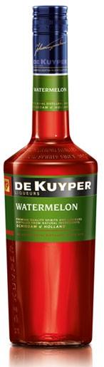 Watermelon - De Kuyper Flasche 0,7 ltr.