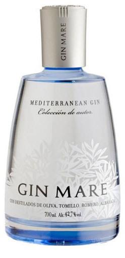Gin Mare Flasche 0,7 ltr.
