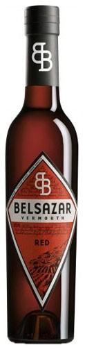 Belsazar Red Flasche 0,75 ltr.