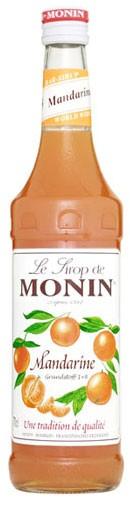 Monin Mandarine Flasche 0,7 ltr.