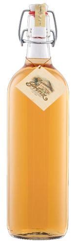 Prinz Alte Waldhimbeere Flasche 1,0 ltr