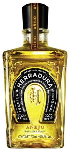 Herradura Añejo Flasche 0,7 ltr.