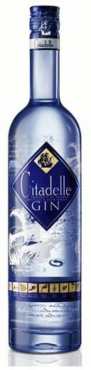 Citadelle Flasche 0,7 ltr.
