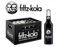 Fritz Kola Kiste 24x0,33 ltr.