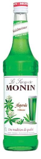 Monin Waldmeister Flasche 0,7 ltr.