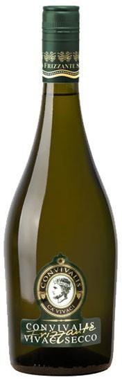Ca´Vivaci - Frizzante Secco Flasche 0,75 ltr
