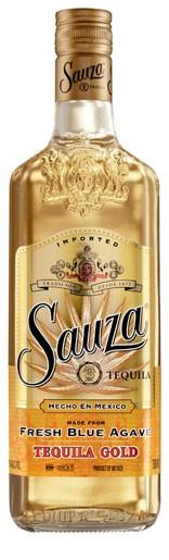 Sauza Gold Flasche 0,7 ltr.