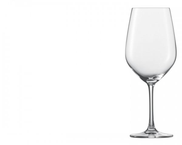 Rotweinglas Korb 25 Gläser 0,2 ltr