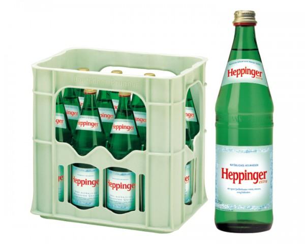 Heppinger Kiste 12x0,75 ltr.